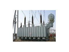 220kV级系列油浸式电力变压器