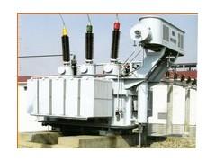 110KV级系列电力变压器