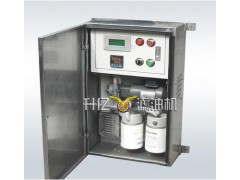 有载调压开关在线滤油机 有载分接开关在线滤油机 在线滤油机