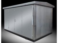 不锈钢箱变外壳zrjg-004r
