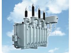 110KV级油浸式变压器