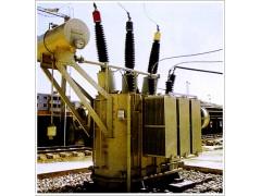 机车牵引变压器