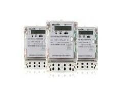 DDS1088单相电子式插拔式电能表