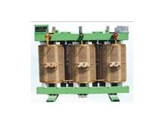 SG(H)B10-10012500系列H级绝缘三相干式变压器