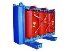 SCBH15系列非晶合金树脂浇注干式变压器