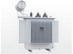 S9系列10KV三相油浸式电力变压器
