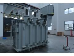 66kV~110 kV级油浸式电力变压器