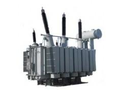 SF(Z)11型--220kV电力变压器