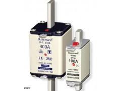 BUSSMANN低压高分断熔断器NH刀型500V/690V