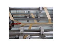 供应纸包扁铝线 NOMEX纸包线