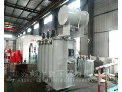 35KV电力变压器