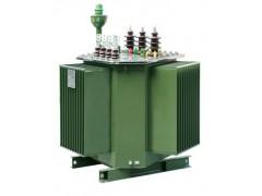 S11、S13、S14系列立体卷铁心油浸式变压器