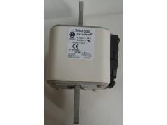 现货低价供应BUSSMANN欧标方体插入式快熔170M