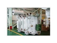 35kV油浸式配电变压器