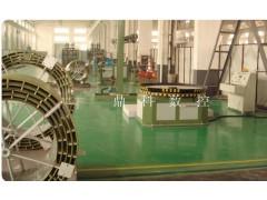 立式绕线机(电抗器用)
