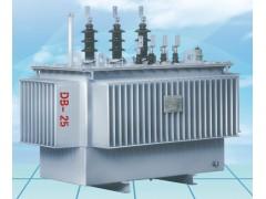 天中电器供应河南SH15-M-30~1000非晶合金铁芯配电变压器