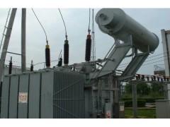 110kV级11型系列三相油浸式电力变压器(一次设备)