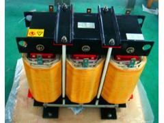 供应致琪低压三相串联滤波电抗器-LKSG-1.8-450/7%滤波电抗器生产厂家