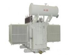 S35kV-80MN 35kV级无励磁电力变压器