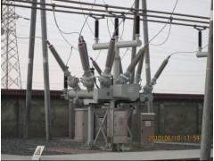 ZH13-145/ZHW12-40.5型气体绝缘金属复合式组合电器(HGIS)(一次设备)