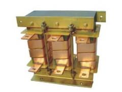 变频器直流调速器专用进线电抗器