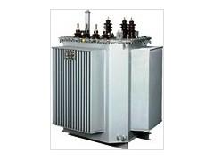 S11-MRL-58JR 立体卷铁心配电变压器