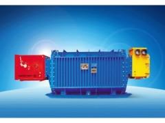 矿用隔爆型移动变电站 hxdq-56p