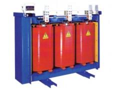 SCBH15、SGBH15非晶合金干式变压器