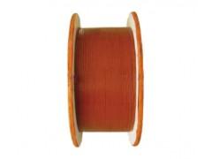 供应SBEB自粘双玻璃丝包扁铜线