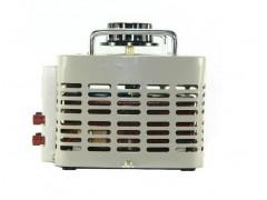 自耦式纯铜TDGC2-0.5KVA接触式单相交流变压调压器