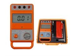 DER2571B数字接地电阻测试仪