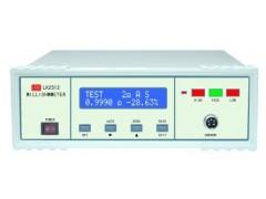LK2512B直流电阻测试机/蓝科LK2512电阻测试仪