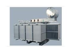 1600kV电炉变压器