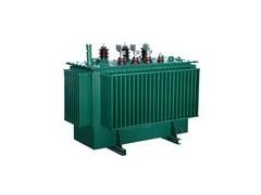 SH15系列非晶合金变压器