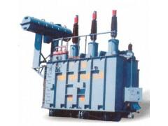 110KV大型电力变压器