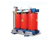 SCB10(11)系列环氧树脂干式变压器