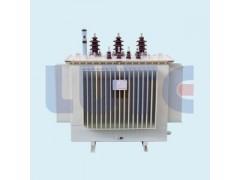 10KV级SH15型油浸式非晶合金变压器