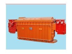 矿用隔爆型移动变电站1000-6