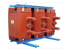 35kV级环氧树脂浇注干式电力变压器
