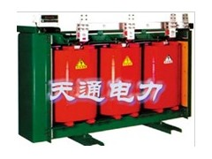 非晶合金干式电力变压器
