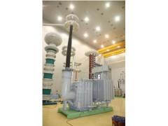 KD-240000/1100特高压并联电抗器