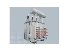 66kV直降式电炉变压器