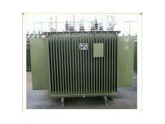 全密封非晶合金变压器 SH15-M系列