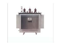 S11-M系列10KV级全密封油浸式电力变压器