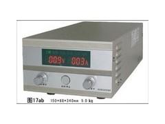 2200W可调节直流稳压稳流电源