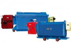 畅销产品KBSGZY型矿用防爆型移动变电站