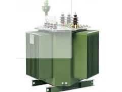 S14、S13、S11立体卷铁心油浸式变压器