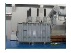 110KV级有载调压电力变压器