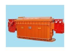 矿用隔爆型移动变电站1600-6
