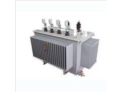 SH15-M系列油浸式非晶合金电力变压器
